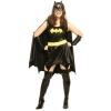Batgirl Adult Plus